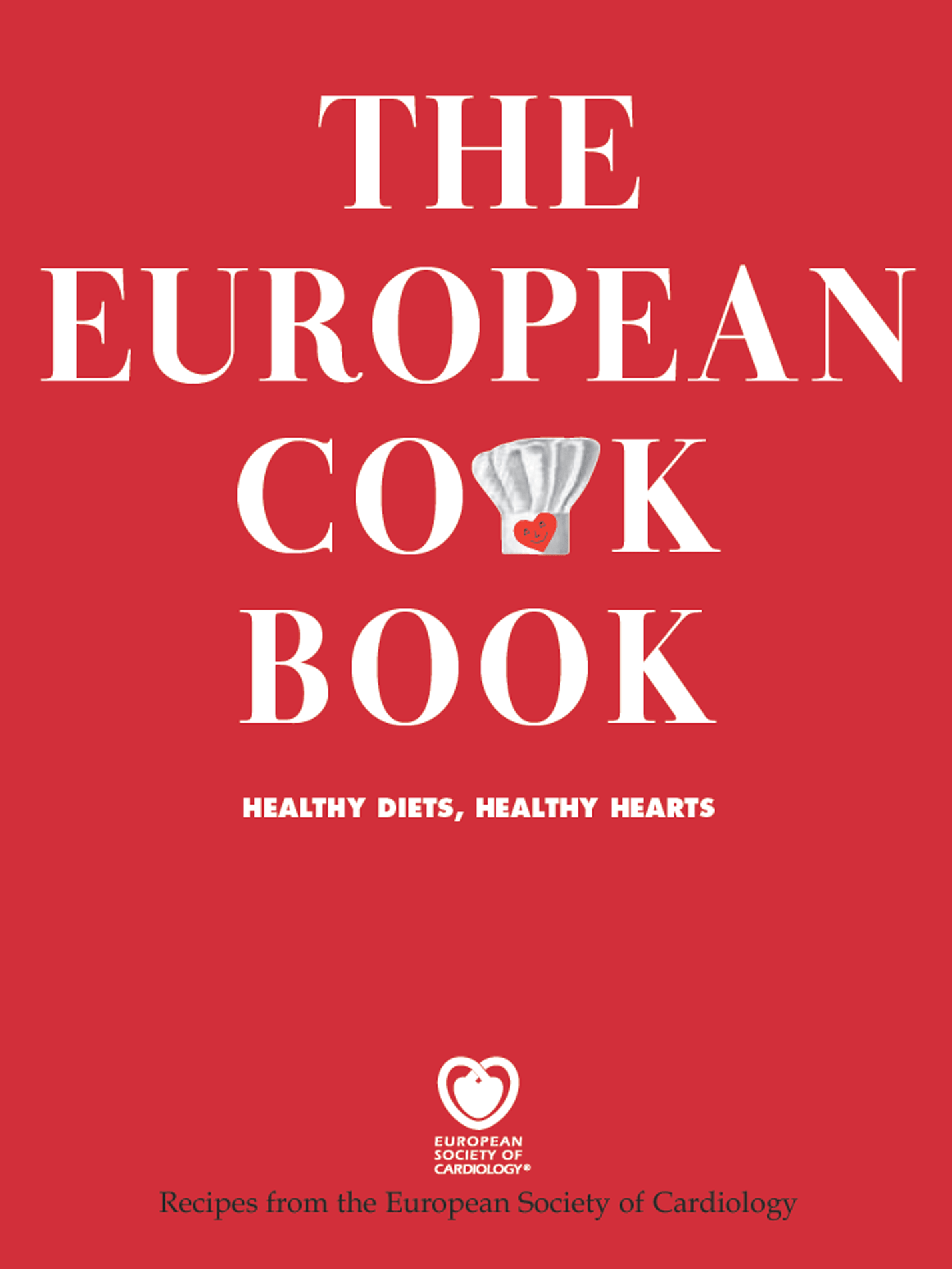 The european cook book