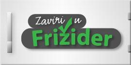 Frižider